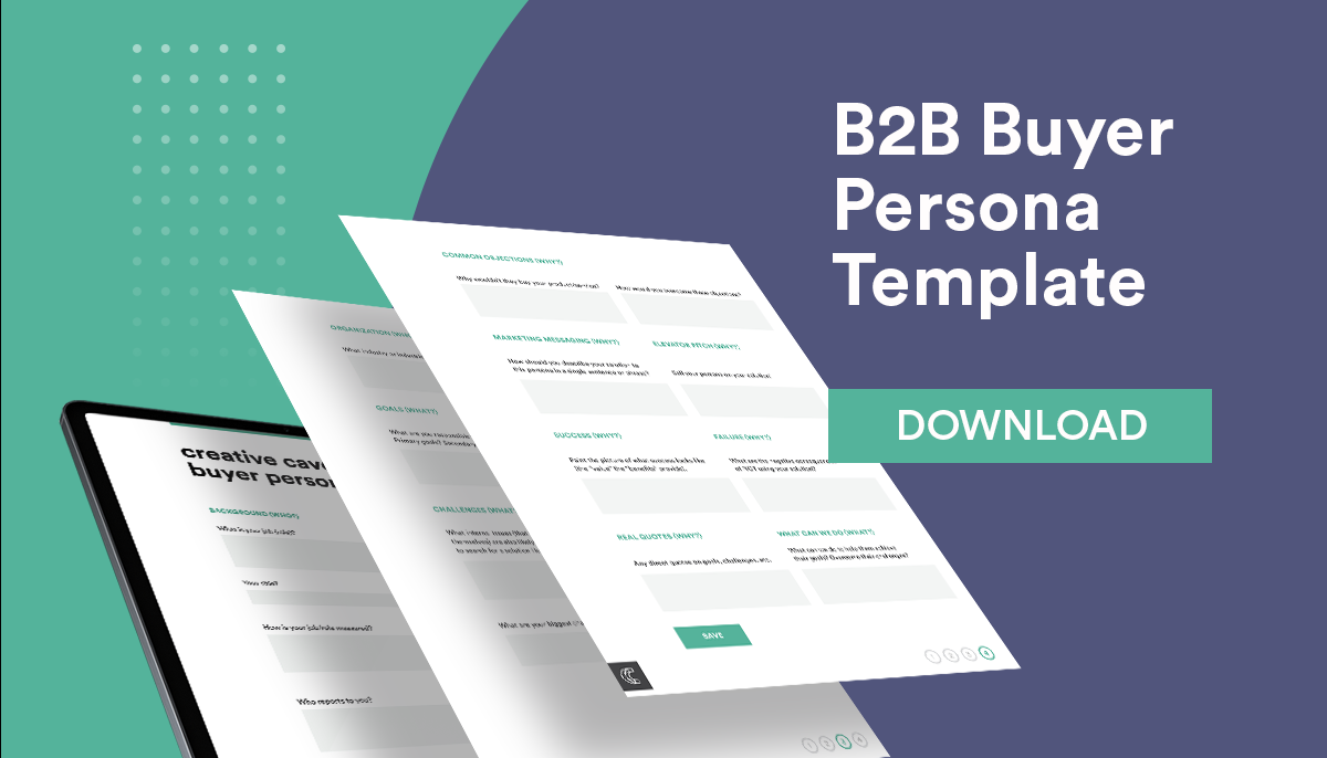 CreativeCave_Blog_B2B-Buyer-Persona-Template
