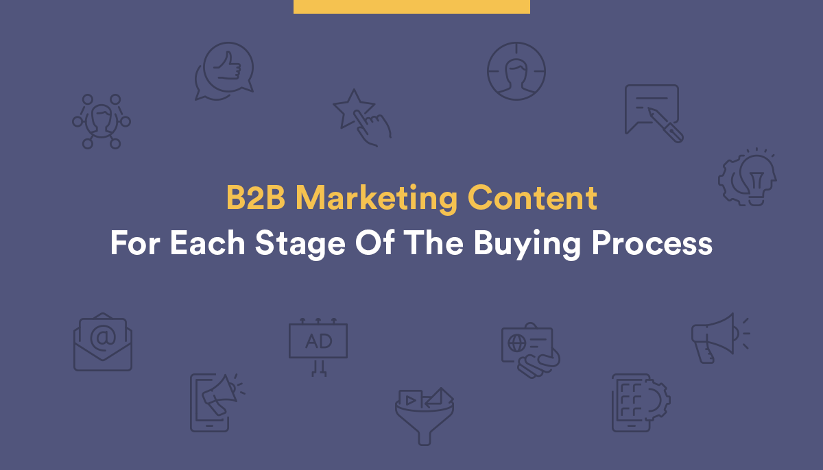 CreativeCave_Blog_B2B-Marketing-Content--For-Each-Stage-Of-The-Buying-Process